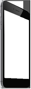 device presentation phone frame